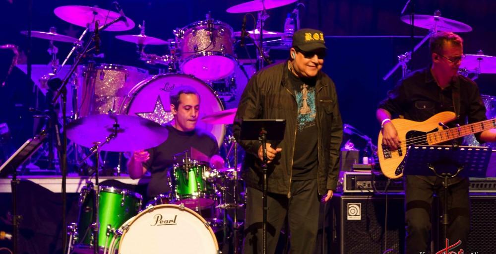 Jose Ruiz – Drummer